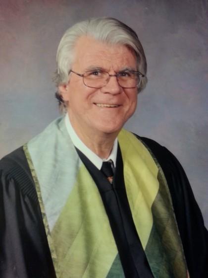 Rev. Peter Connolly