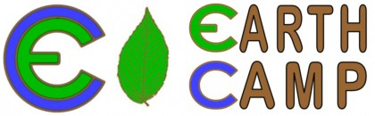 Earthcamp banner